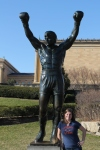 Rocky and Jamie 2