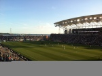 22 soccer field