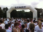 6 start line
